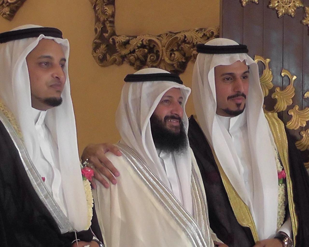صوره# احتفال دوس وشوك بزواجهم
